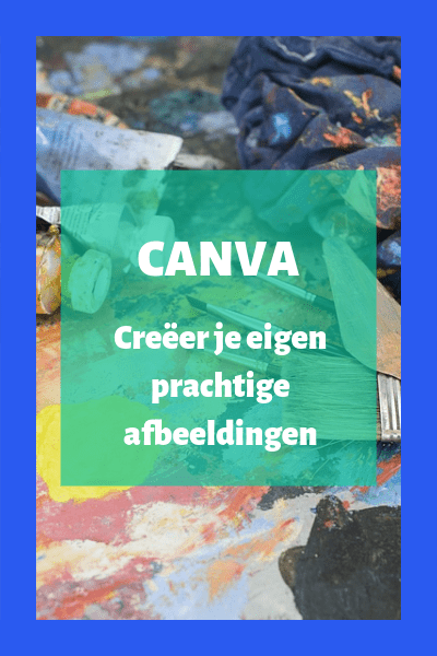 Canva in je Business